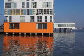 Types Of Apartment Layouts Amsterdam 2013 Silodam Housing