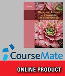 Corey Counselling Theory And Practice Mindtap Counseling For Corey S Theory And Practice Of Counseling
