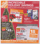 black friday no home depot ad home depot historical black friday ads black friday archive