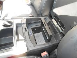dodge ram center console sub box console vault truck and suv auto console safe by console vault