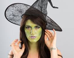 halloween hacks how to diy the ultimate witch costume brit co