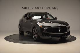 maserati sedan 2018 2018 maserati levante s stock m1928 for sale near greenwich ct