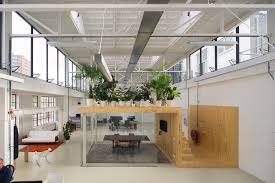 loft office for architecture an intervention to rethink a