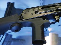 what is a bump stock and how does it work las vegas