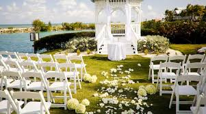 wedding places seaside florida wedding venues hawks cay resort