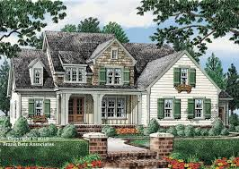 southern house plans southern living house plans frank betz associates