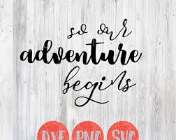 wedding quotes adventure marriage quote svg etsy