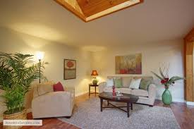 change the paint color stage it and sell your home before