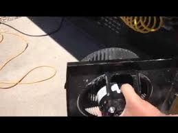 how to clean bathroom fan how to clean a bathroom fan youtube