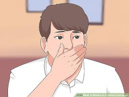 3 ways to behave in a lock down wikihow