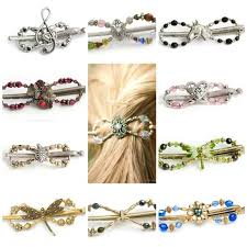 hair clip types a hair bling for lilla giveaway in our