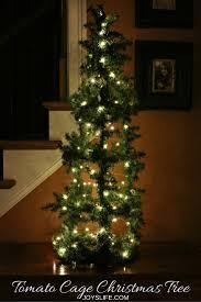 best 28 tomato cage christmas tree lights alt christmas trees