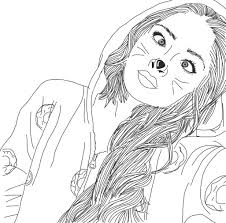 110 images about outlines on we heart it see more about