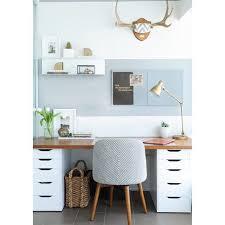 Ikea Desks Corner Best 25 Desk With Drawers Ideas On Pinterest White Desks Ikea