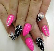 13 best images about nails on pinterest stiletto nails design