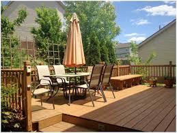 backyards splendid backyard decks backyard inspirations patio