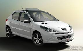 peugeot 206 2016 peugeot 206 1 6 2010 auto images and specification