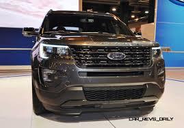 Ford Explorer 2016 - 2016 ford explorer sport 7