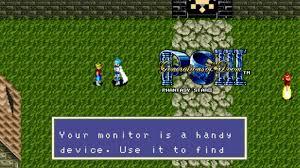Phantasy Star Maps Phantasy Star Iii Review Genesis Youtube