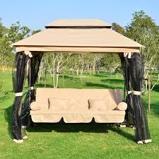 Swing Patio Furniture Patio Designs As Outdoor Patio Furniture And New Swing Patio