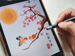 love birds by jian wei dribbble