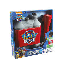 amazon com little kids 838 paw patrol water rescue pack toy toys