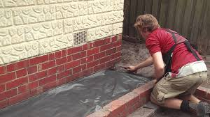 landscape fabric alternatives how to lay weed matting diy at bunnings youtube