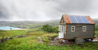 rent land for tiny house municipality to create a network decorating