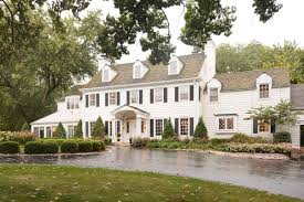 Colonial American Homes by Coldwell Banker Global Luxury Blog U2013 Luxury Home U0026 Style