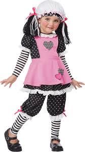 Doll Halloween Costumes 25 Rag Doll Costumes Images Rag Dolls Rag
