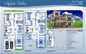 100 pakistani house floor plans 1 kanal house floor plan
