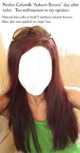 Hair Colors For Olive Skin Revlon Colorsilk Reviews Photos Filter Reviewer Skin Tone Olive