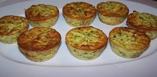 cuisine de courgettes flans de courgettes simples recette sur cuisine actuelle
