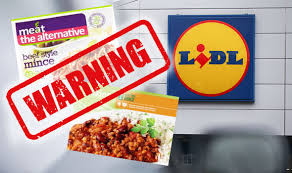 radio cuisine lidl warning waitrose lidl and ocado recall popular food item