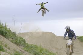 Backyard Motocross Track The Best Of 2013 Commmedia Donald P Bellisario College Of