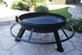 Grill For Fire Pit by Texas Fire Pit Grill Custom Fire Pits Texas