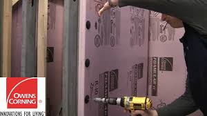 fastening systems for foamular continuous insulation brought to