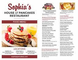sophia u0027s house of pancakes restaurant home