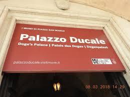 ingresso s l ingresso photo de palazzo ducale venise tripadvisor