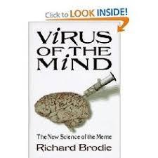 Virus Of The Mind The New Science Of The Meme - aforismes douglas r hofstadter books