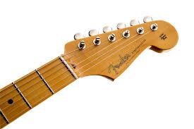 eric johnson stratocaster maple fender electric guitars