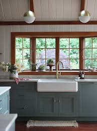 What Color To Paint Kitchen With Oak Cabinets Best 25 Oak Trim Ideas On Pinterest Oak Wood Trim Wood Trim