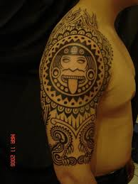 aztec tattoos designs and ideas page 2