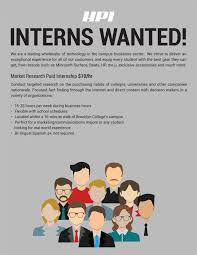 Send Me Your Resume Job Opportunities At Hpi I Ecko