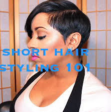 short hair 101 prep style and werk youtube
