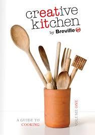 breville creative kitchen by billy evans issuu