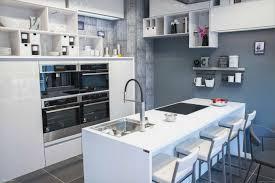 vannes cuisines cuisine ixina prix beau cuisine ixina blanche magasin de cuisine