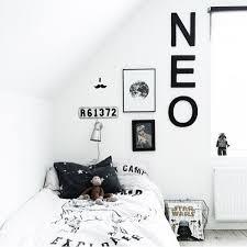 chambre ado noir et blanc chambre ado nouveau les 25 meilleures idées de la catégorie
