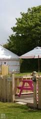 carnebo yurts in newquay cornwall