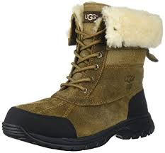 ugg butte mens sale amazon com ugg s butte bomber boot boots
